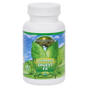 Picture of Ultimate Digest Fx™ - 90 capsules